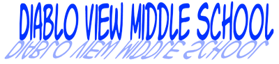 Diablo View Middle School  Logo